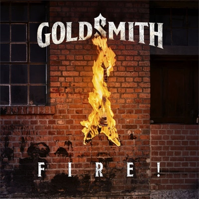 Goldsmith - Fire! | Credit: Assistant Engineer, Pro Tools Operator
