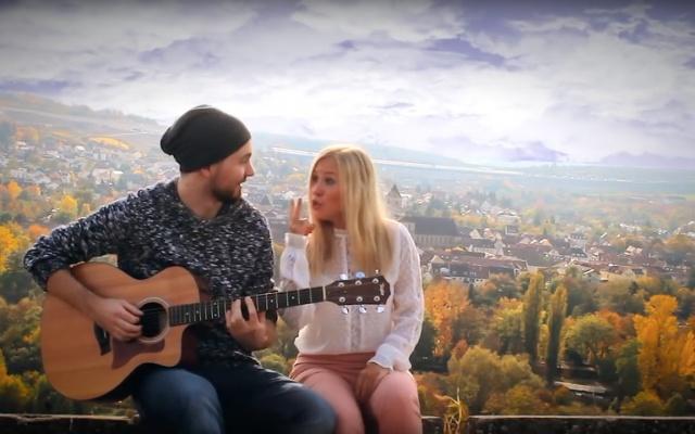 Musikvideo Würzburg Tontechniker Freiburg Breisgau