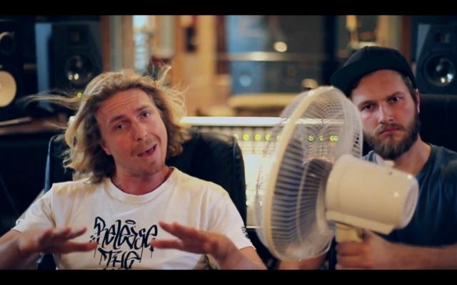 Musikvideo Tonstudio Lahr Produzent Freiburg Breisgau